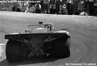 Targa Florio .. By Francesco Terranova