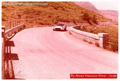 Targa Florio ... By Antonio Catanzaro